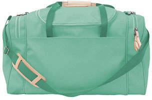 Jon Hart Medium Square Duffle Bag