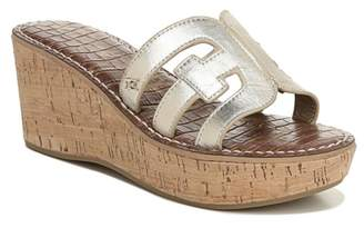 Sam Edelman Regis Wedge Sandal