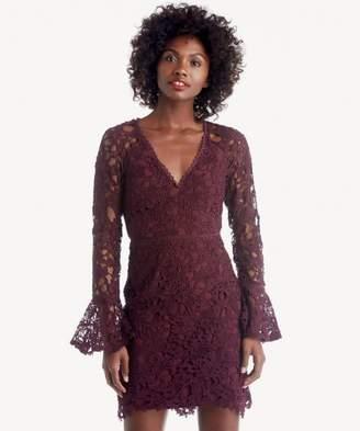 Sole Society Juliette Dress