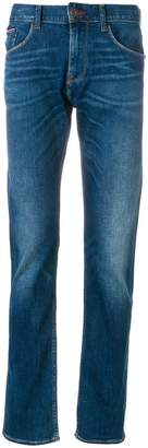 Tommy Hilfiger casual slim-fit jeans