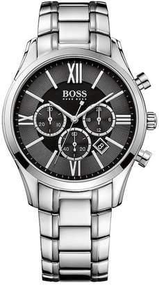 BOSS 'Ambassador' Chronograph Bracelet Watch, 43mm