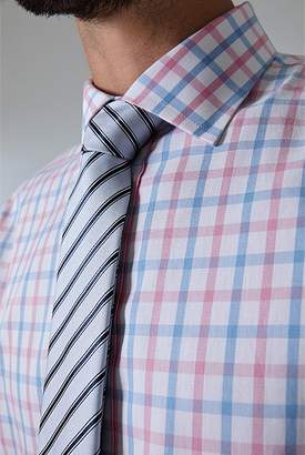 Country Road Tonal Stripe Tie