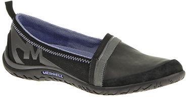 Merrell Enlighten Awake Mesh & Leather Flats