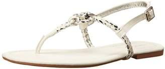 Nautica Women's Crestview Flat Sandal