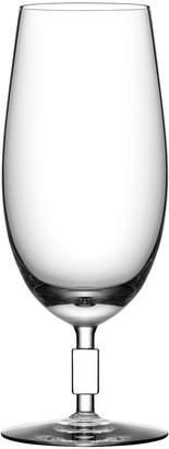 Orrefors Unique Beer Glass