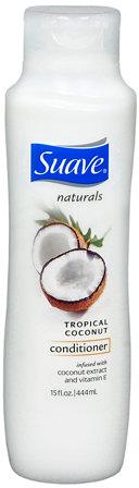 Suave Naturals Conditioner Tropical Coconut