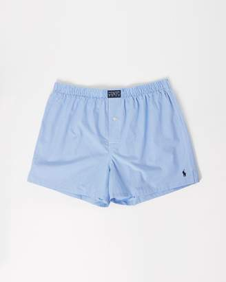 Polo Ralph Lauren Classic Single Boxers
