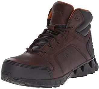 Reebok Work Men's Zigkick RB7005 Work Shoe