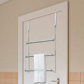 Rebrilliant Cavazos 23.62'' Over-the-Door Towel Bar