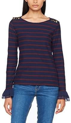 867884342643 ... Rich   Royal rich royal Women s 1706-596 Longsleeve T-Shirt, (Midnight  Blue