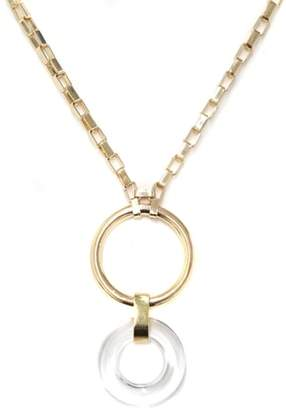 necklace ring products withloved grande double