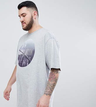 Jacamo T-Shirt In Brooklyn Print