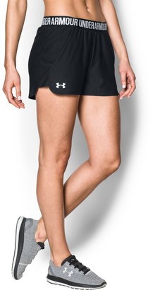 Under Armour Women's UA Play Up 2.0 Shorts