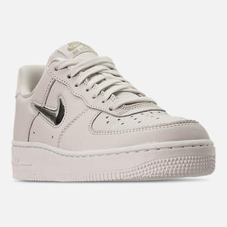 Nike Women's Force 1 '07 Premium LX Casual Shoes