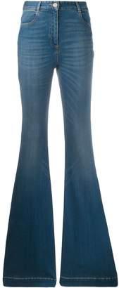 PT05 whitney bell-bottom jeans