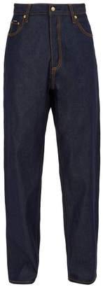 Eytys - Wide Leg Jeans - Mens - Blue