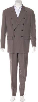 Jean Paul Gaultier Wool Two-Piece Suit