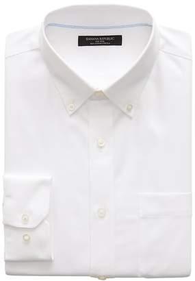 Banana Republic Grant Slim-Fit Non-Iron Shirt