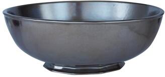 Juliska JuliskaPewter Stoneware Serving Bowl