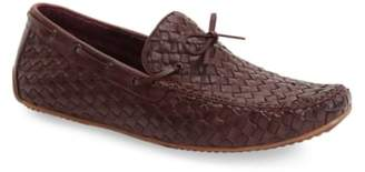 Zanzara Leather Loafer