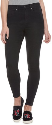 Mudd Juniors' FLX Stretch High-Rise Jean Leggings