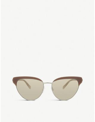 Oliver Peoples Ov1187s Josa cat-eye frame sunglasses