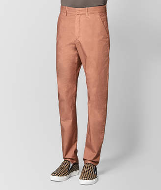 Bottega Veneta DAHLIA COTTON PANT