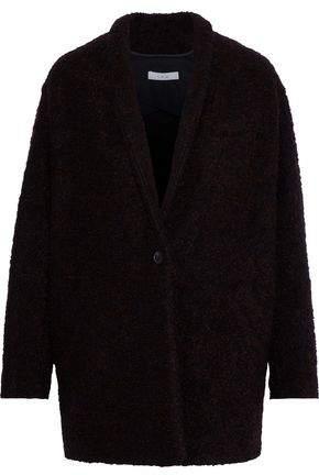 Rafa Bouclé Coat