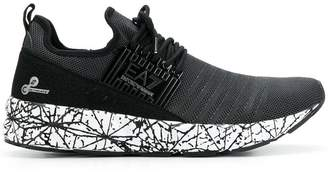 Emporio Armani Ea7 low top sneakers