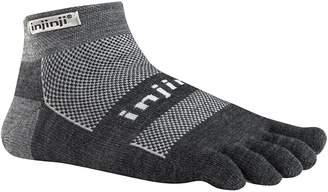 Injinji Outdoor Original Weight Micro Nuwool Toe Sock - Men's