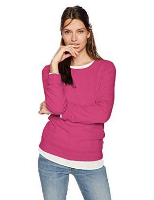 J.Crew Mercantile Women's Crewneck Sweater