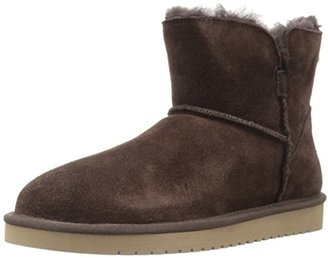 Koolaburra by UGG Women's Classic Mini Winter Boot $74.99 thestylecure.com
