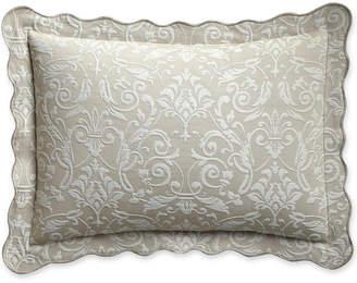 Royal Velvet Coralie Pillow Sham
