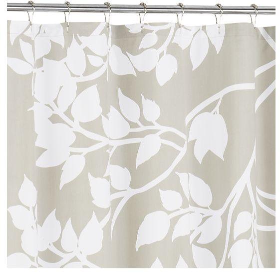 Marimekko Madison Shower Curtain