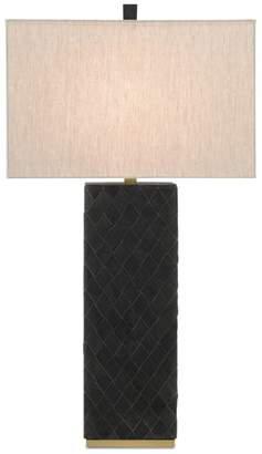 Currey & Company Abba Table Lamp