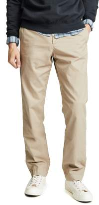 Save Khaki Light Twill Full Trousers