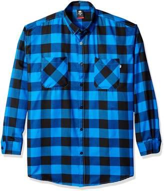 Ecko Unlimited Unltd. Men's Tall Bison Long Sleeve Shirt
