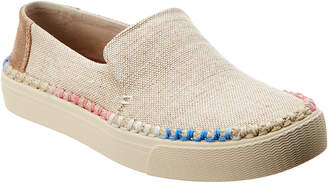 Toms Sunset Canvas Slip-On