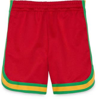 Children's cotton short $245 thestylecure.com