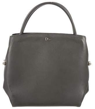 Christian Dior Medium Bar Tote