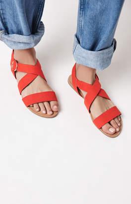 Qupid Archer Sandals