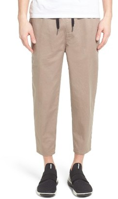 Men's Zanerobe Cropshot Crop Chinos $99 thestylecure.com