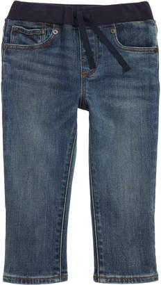 03f5953bbcca Burberry Boys  Jeans - ShopStyle