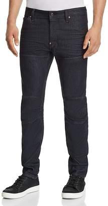 G Star 3D Slim Fit Jeans in Cerro