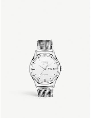 Tissot T019.430.11.031.00 Heritage Visodate stainless steel watch