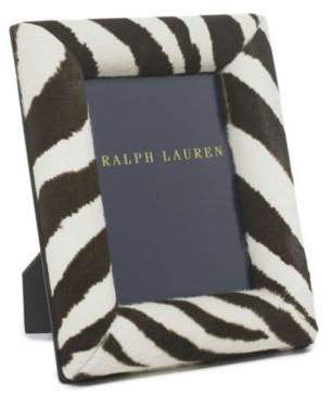 Ralph Lauren Chatwin Zebra Frame