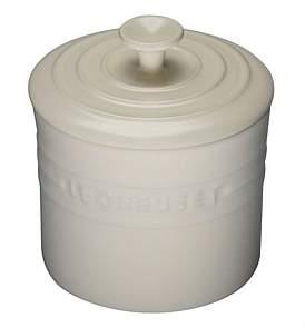Le Creuset Storage Jar Crà ̈me