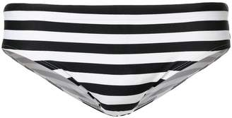 Trunks Ron Dorff striped swim
