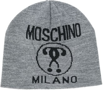 Moschino 60016M5146 015 Wool or fine animal hair->Wool