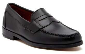 Allen Edmonds Walden Leather Loafer - Wide Width Available